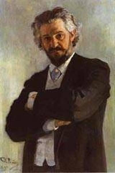 portrait of the chello player alexander verzhbilovich 1895 XX st petersburg russia